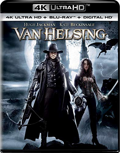 Van Helsing 2004 BluRay 950MB Hindi Dual Audio 720p ESub Watch Online Full Movie Download Bolly4u