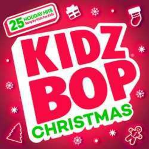 KIDZ BOP Kids - Kidz Bop Christmas CD NEW 888072057616   eBay